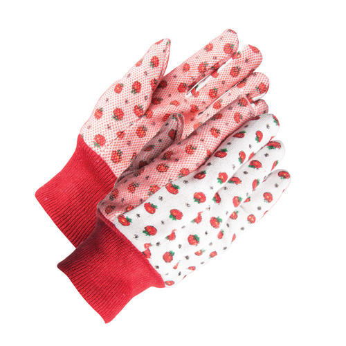60304bf09 Rugged Wear® Ladies' Garden Gloves with PVC Dots - Assorted at Menards®