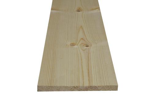 1 x 10 Standard Pine Board at Menards®