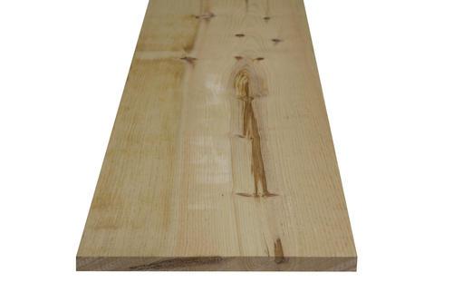 1 x 12 Standard Pine Board at Menards®