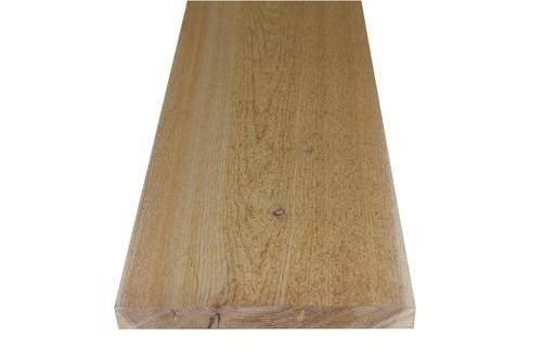 1 X 10 Red Cedar Board At Menards