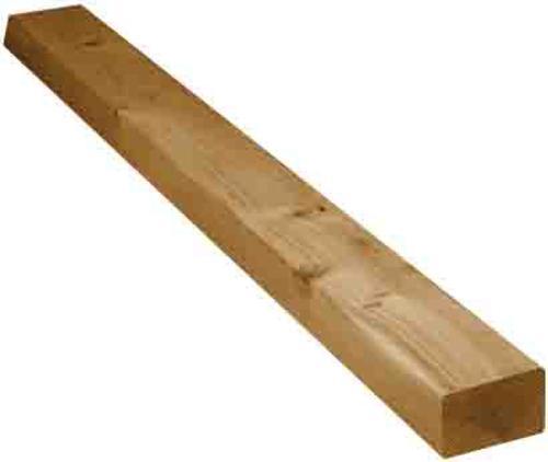 4 X 6 Rough Sawn Red Cedar Timber At