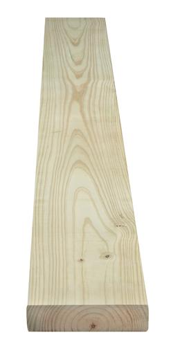 2 x 6 Ground Contact AC2® Green Pressure Treated Lumber at