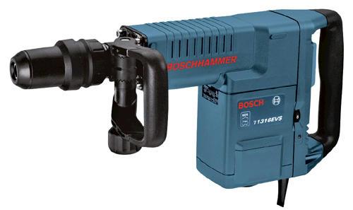 Bosch® Electric Demolition Hammer (4-Hour Base Rental) at