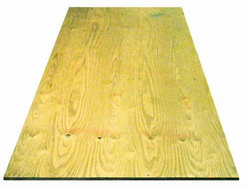 1 2 X 4 X 8 Treated Ccx Plywood At Menards