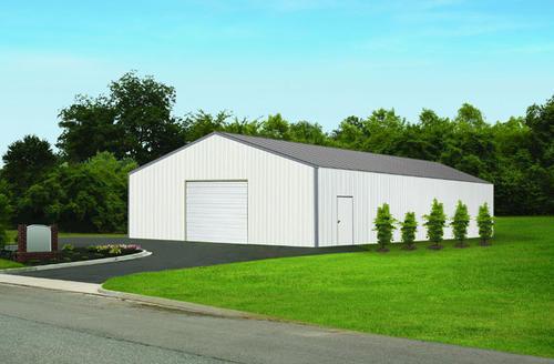 VersaTube® 36'W x 48'L x 12'H Garage at Menards®