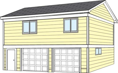 Garage Apartment Plans Menards Latest BestApartment 2018 – Garage Plans Menards