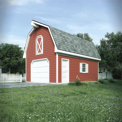 Shop All Garage Projects at Menards® Small Modular Homes Floor Plans X on