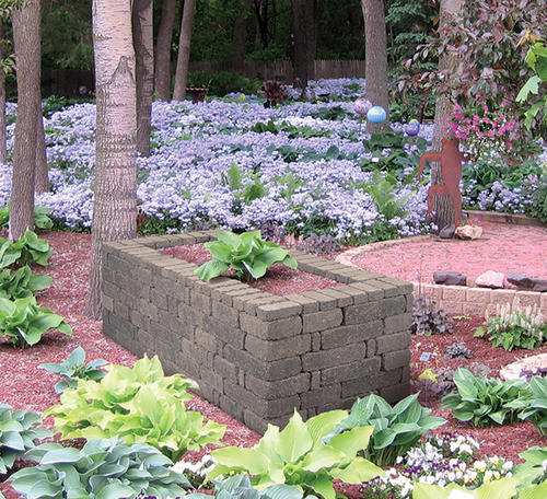 """Classic Outdoor Planter Project Material List 1' 10-3/4"""" x ..."""