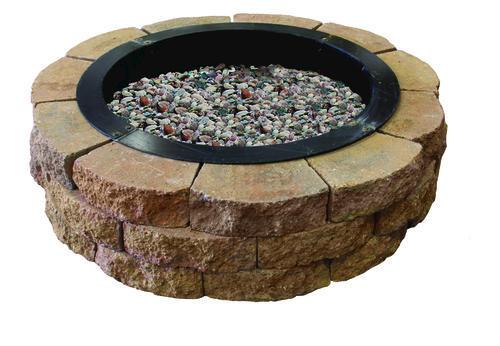 28 Crestone Fire Ring Project 10 1 2 X 3 6 At MenardsR