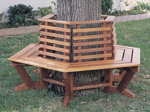 Pleasant 6 Tree Seat Project At Menards Pabps2019 Chair Design Images Pabps2019Com