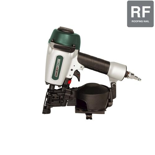 Masterforce 174 Coil Roofing Nailer 4 Hour Base Rental At