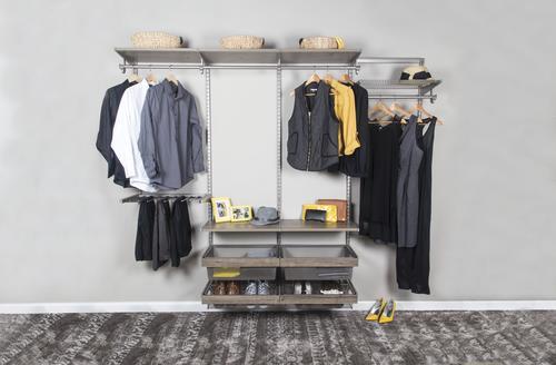 Closet Culture™ Closet Organizer At Menards®