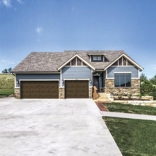 Elegant 29296   Beechwood 1   Story Home At Menards®