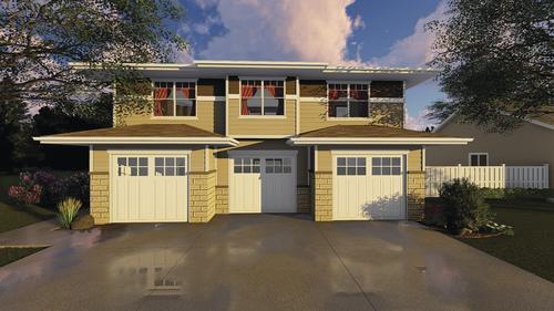 29357 - Ruby Grace Apartment/Garage at Menards®