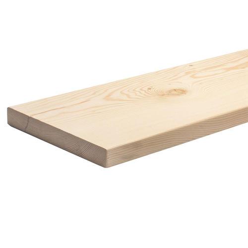 2 X 12 2 And Better Douglas Fir Constructionframing Lumber At Menards