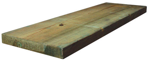 Top Choice Eastern White Pine Board
