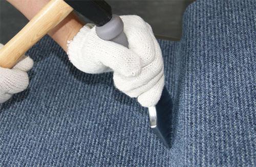 Carpet Installation Tool Kit 4 Hour Base Al