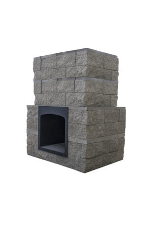 Remarkable Ironwood Fireplace Project Material List 3 3 X 5 8 X 4 Home Interior And Landscaping Ymoonbapapsignezvosmurscom