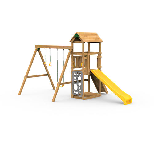 Playstar Trainer Starter Build It Yourself Playset Material List At