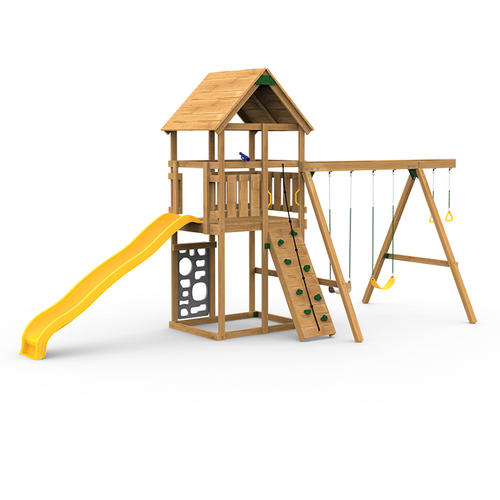 Playstar Legacy Starter Build It Yourself Playset Material List At