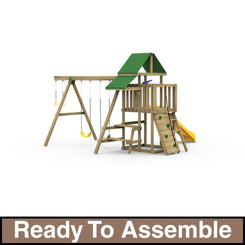 PlayStar Varsity Starter ReadytoAssemble Playset At Menards - Ready to assemble picnic table
