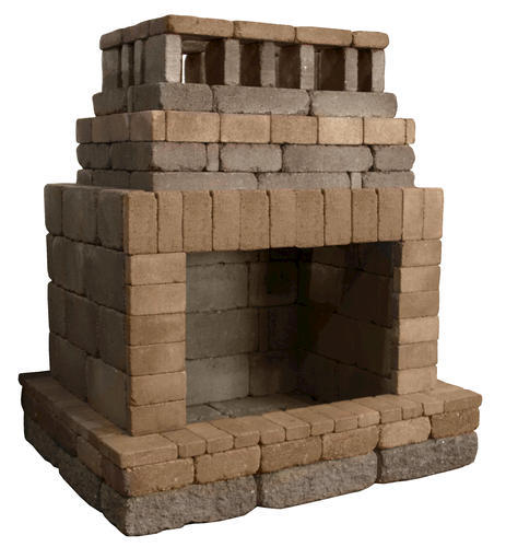 Rhode Island Fireplace At Menards®