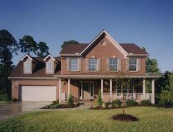 Menards diy house