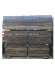 Used Railroad Tie Creosote Treated 7 X 9 X 8 At Menards 174