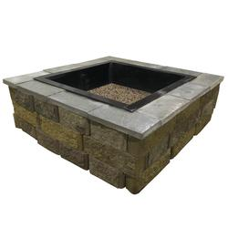 Lakewood Square Fire Pit Project Material List