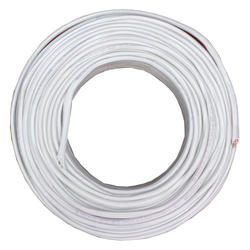 25-Ft Roll 10-2 AWG NM-B Gauge Indoor Electrical Copper Wire Ground Romex Cable
