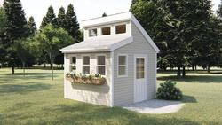 Shed Projects at Menards®