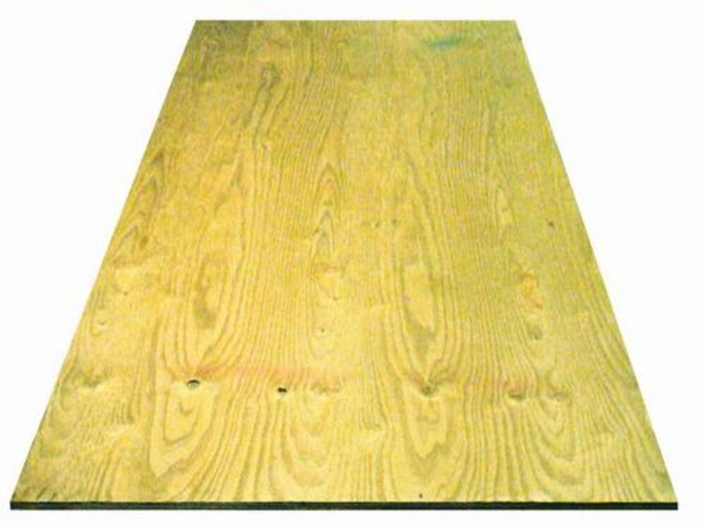 4 X 8 Ac2 Green Pressure Treated Ag Ccx Plywood Sheathing At Menards