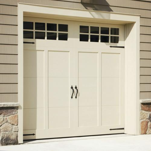 Cre8tive Hardware Clic Spade Magnetic Garage Door