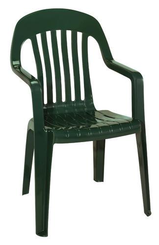 Adams 174 Sage High Back Patio Chair At Menards 174