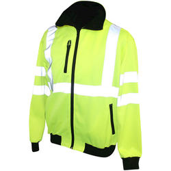 a66ee248e Forester™ Class 3 High Visibility Safety Jacket