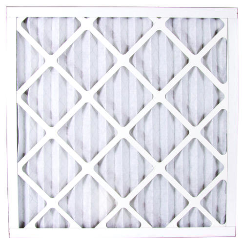 "true blue standard capacity 1"" pleated replacement air filter merv 8 ..."