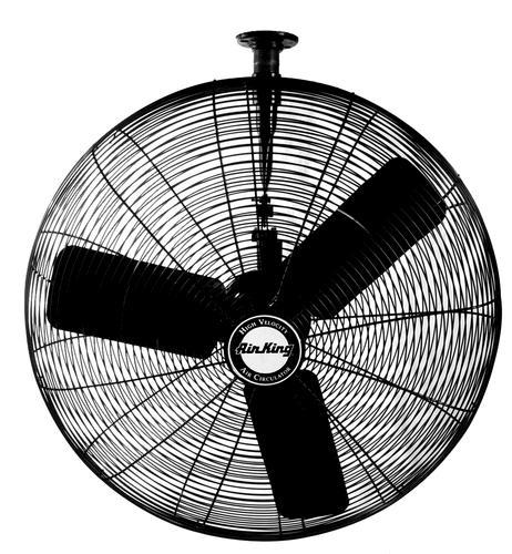 Air king 30 oscillating ceiling mount fan at menards aloadofball Choice Image