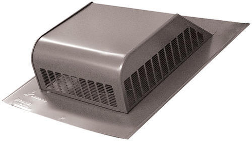 Big Roof Ventilator : Roof vents aluminum insulvent one way breather vent