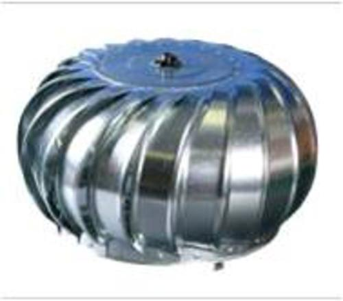 Air Vent 12 Quot Galvanized Turbine Head Internally Braced At
