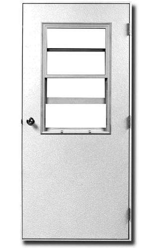 A.J. Manufacturing Prefinished White Steel Vent-Lite Mobile Home Door with Mill Jamb at Menards®  sc 1 st  Menards & A.J. Manufacturing Prefinished White Steel Vent-Lite Mobile Home ...