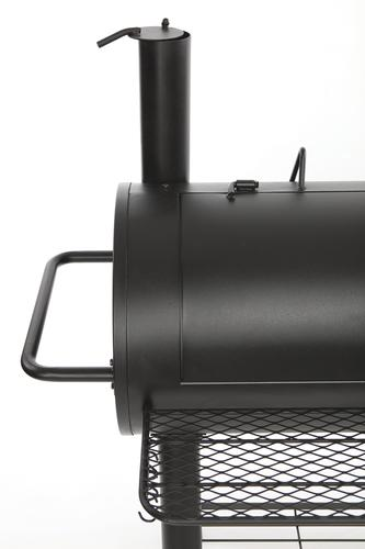 Char-Griller® Competition Pro™ Charcoal Grill with Offset