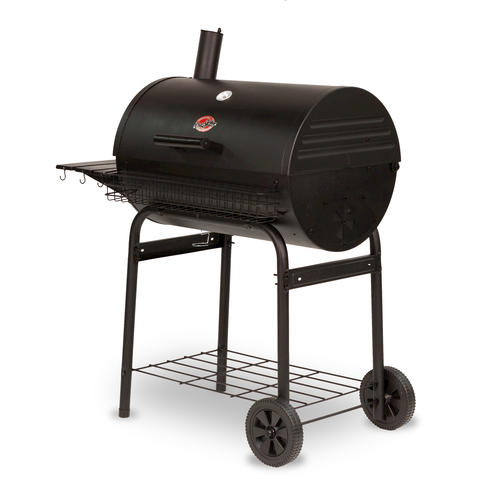 Char Griller Pro Deluxe Charcoal Grill At Menards