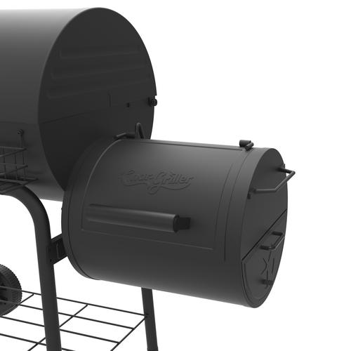 1f424e00882 Char-Griller® Tabletop Charcoal Grill or Side Fire Box at Menards®