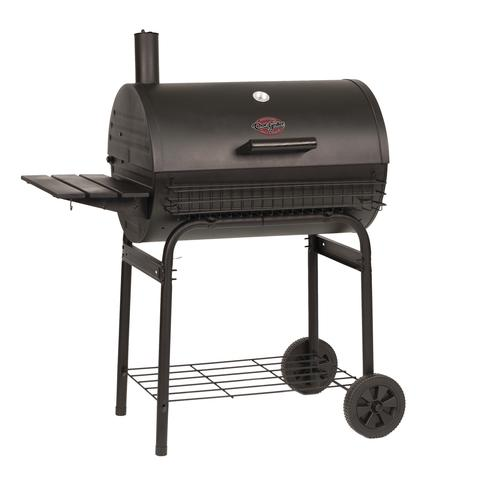 a73a44ab117 Char-Griller® Pro Deluxe Charcoal Grill at Menards®