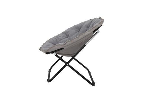 Phenomenal Micro Fiber Saucer Chair At Menards Pabps2019 Chair Design Images Pabps2019Com