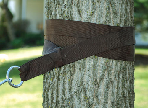Tree Straps for Hammock