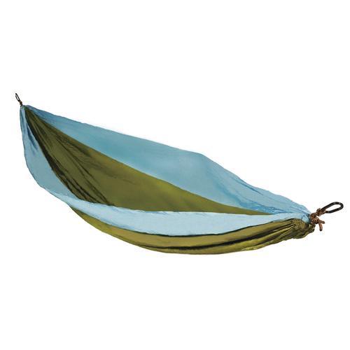 guidesman    nylon double hammock   assorted colors at menards    rh   menards