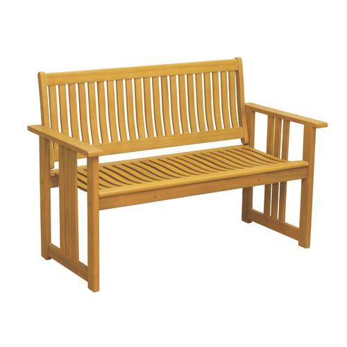 Backyard Creations® Bayfield Outdoor Bench At Menards®