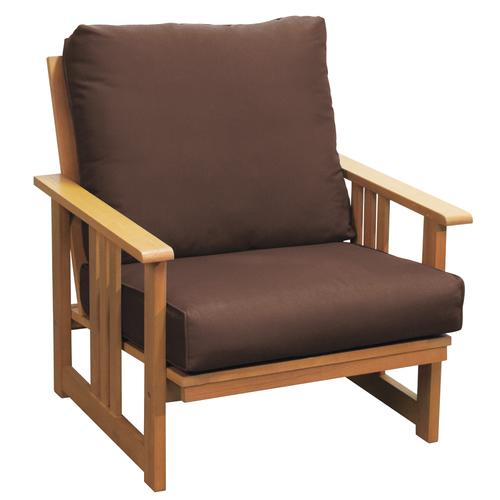 Astonishing Backyard Creations Bayfield Dining Patio Arm Chair At Menards Pdpeps Interior Chair Design Pdpepsorg