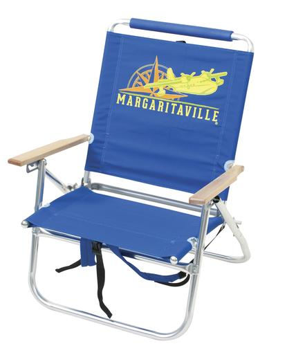 Margaritaville® Backpack Folding Patio Chair   Assorted Colors At Menards®